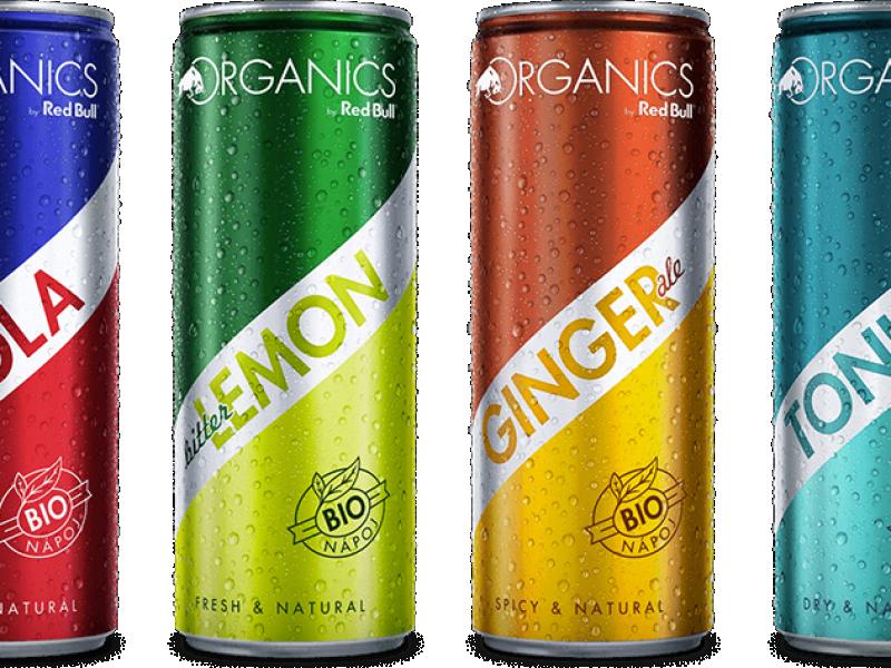 Red Bull Organics