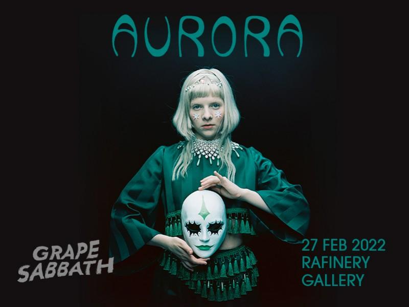 AURORA (no) / Bratislava ()