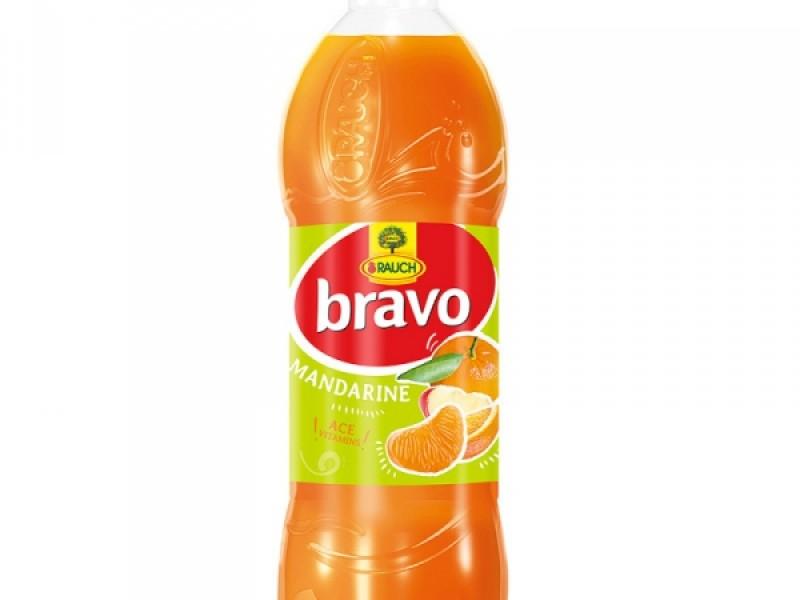 Bravo orange