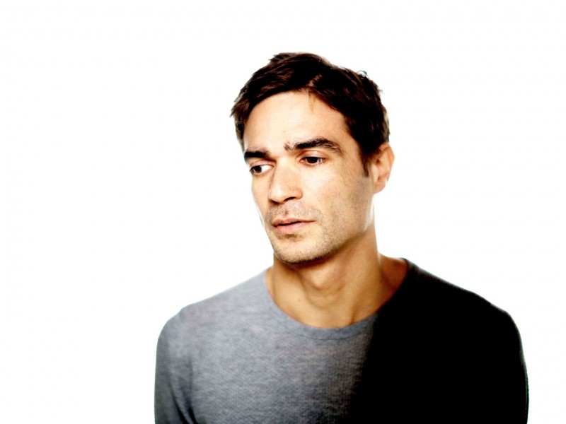 Jon Hopkins at Grape19 ()