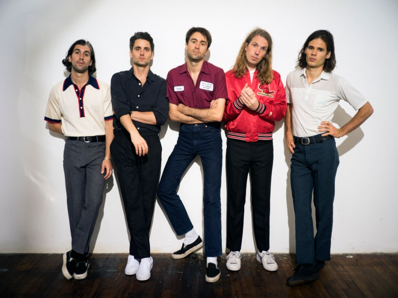 The Vaccines na Grape19 ()