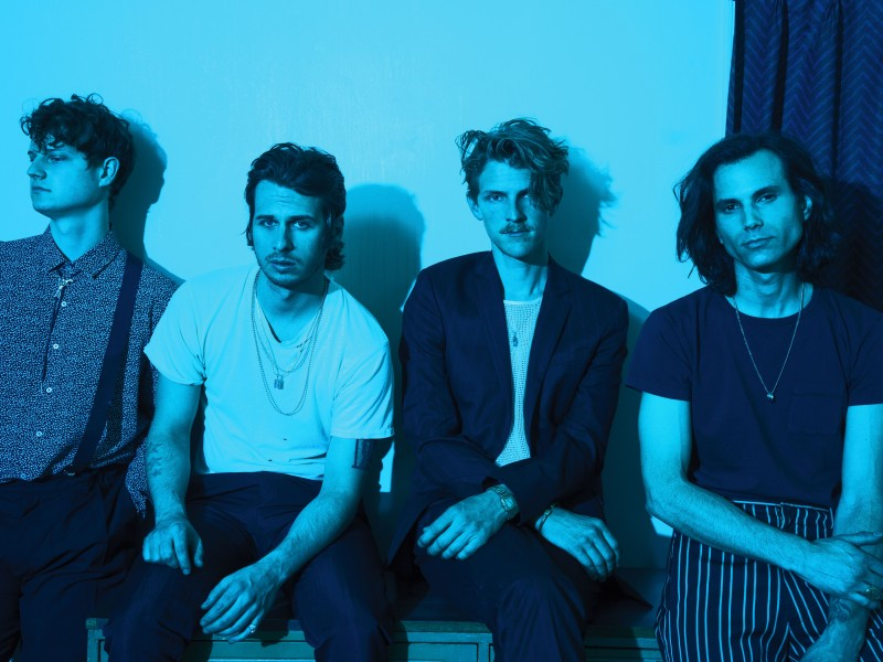 Foster The People (us) ()
