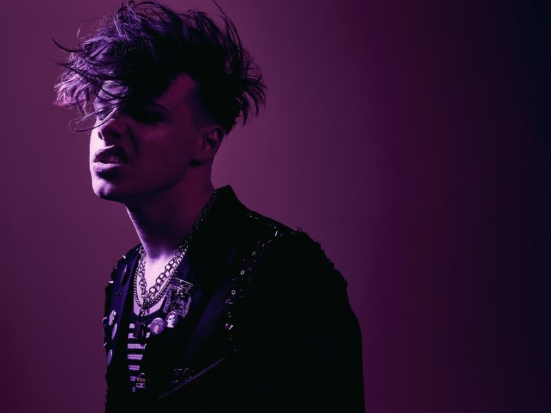 Yungblud has announced a change in his concert plans for the summer of 2021 ()