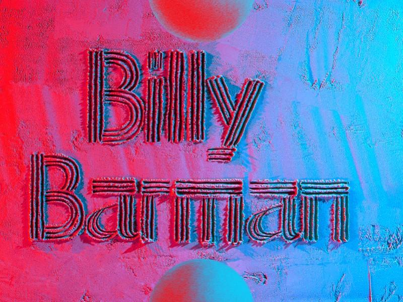 Pod mostom Billy Barman, Para, Gleb ()