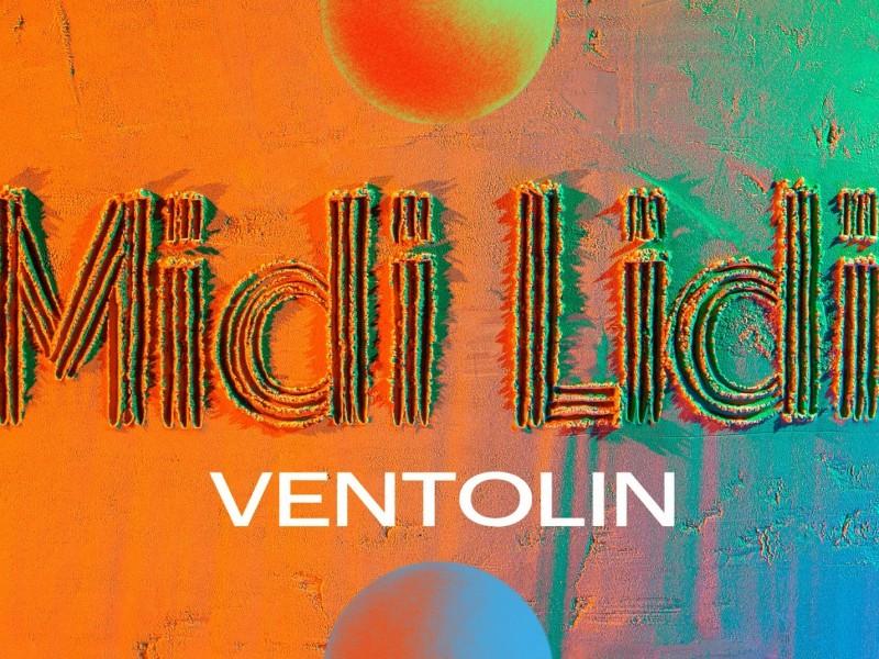 Midi Lidi + Ventolin skončili tiež pod mostom ()