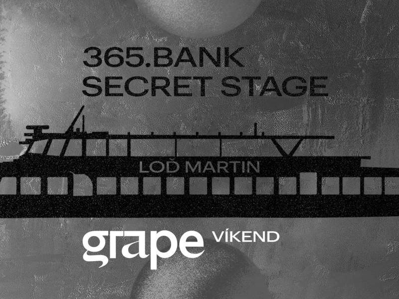 365.bank secret stage ()